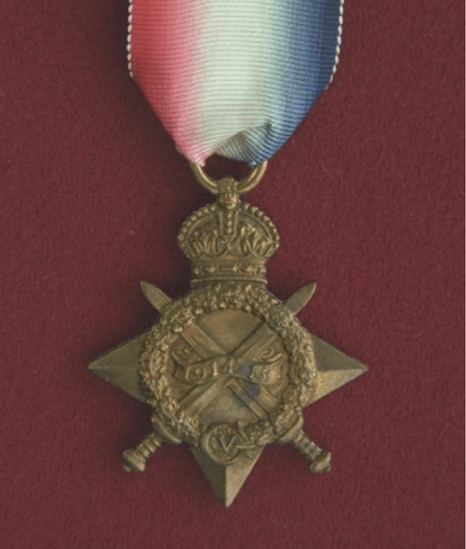 World War 1 Medals